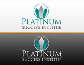 nº 327 pour Logo Design for Platinum Success Institute par anshulmalhan