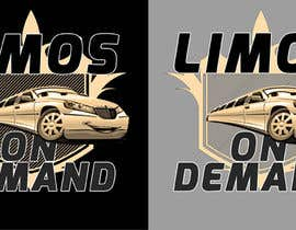 "nº 45 pour Design a Logo for ""Limos On Demand"" par Rahatabir"