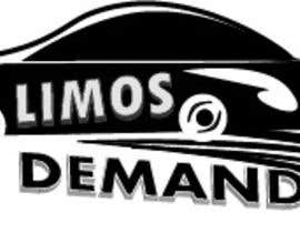 "#44 cho Design a Logo for ""Limos On Demand"" bởi rabinrai44"