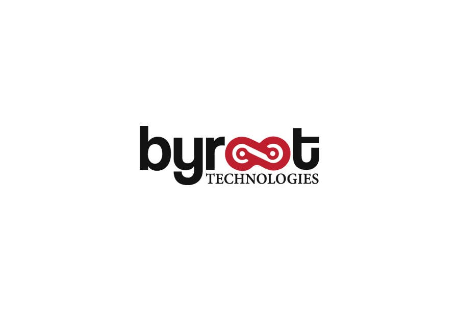 #104 for Develop a Corporate Identity for byroot Technologies by a4ndr3y