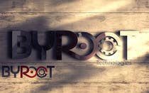 Graphic Design Contest Entry #109 for Develop a Corporate Identity for byroot Technologies