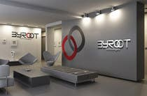 Graphic Design Contest Entry #110 for Develop a Corporate Identity for byroot Technologies