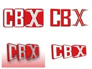 Logo Design Entri Peraduan #86 for Design logo CBX