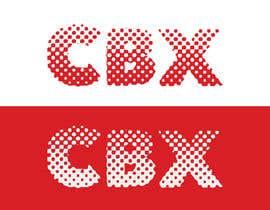 Nro 56 kilpailuun Design logo CBX käyttäjältä KiVii