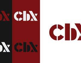 Nro 58 kilpailuun Design logo CBX käyttäjältä KiVii