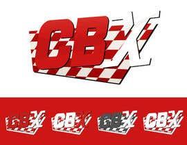 Nro 63 kilpailuun Design logo CBX käyttäjältä Steph900