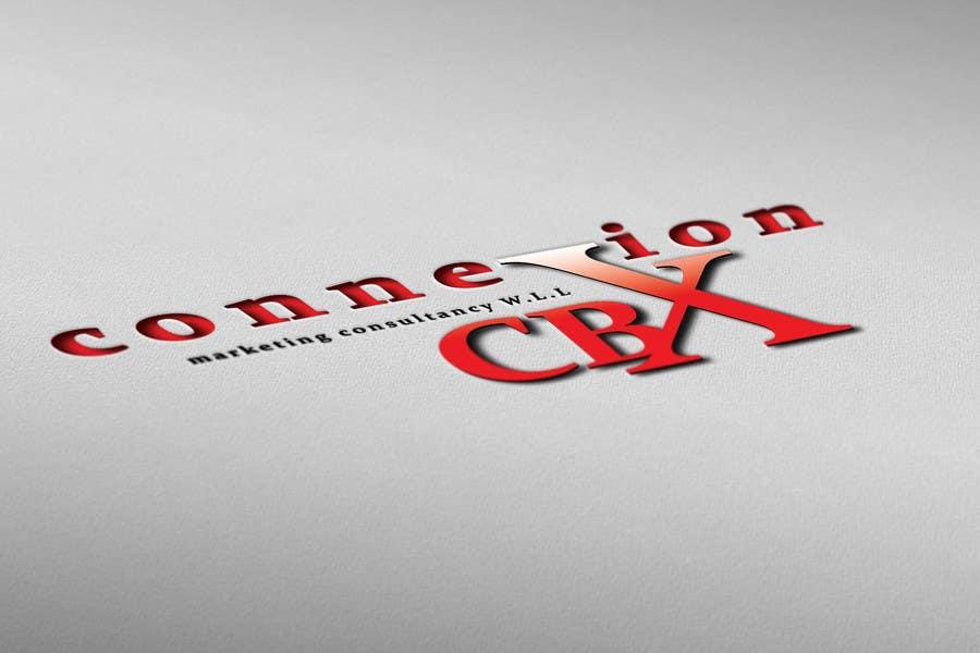 Penyertaan Peraduan #50 untuk Design logo CBX