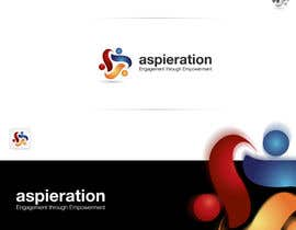 #40 for Design a Logo for Aspieration, empowering those with Autism by usamakhowaja1