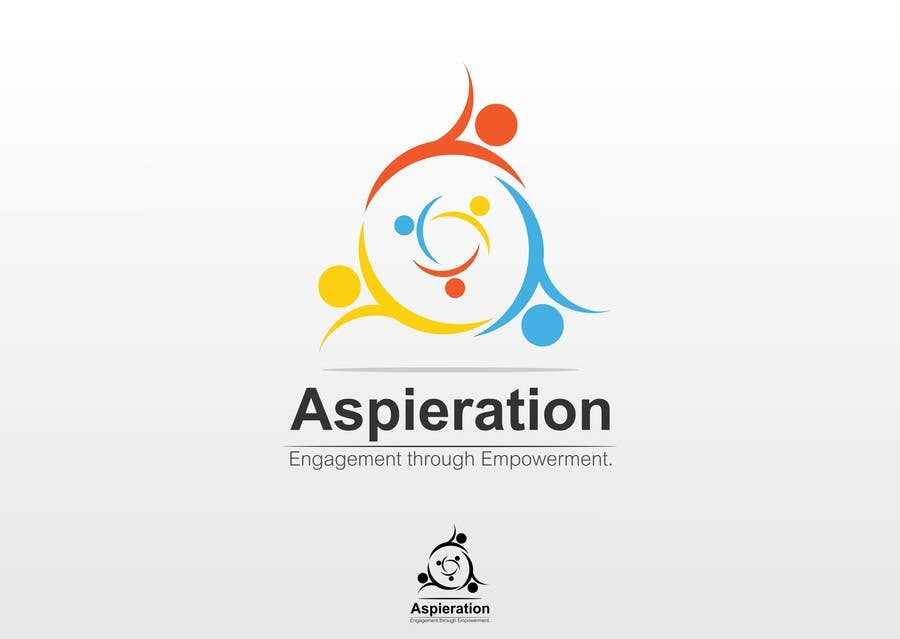 Penyertaan Peraduan #6 untuk Design a Logo for Aspieration, empowering those with Autism
