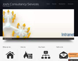 #1 untuk Build a Website for ITSecurityConsultant.com oleh bhavinhjoshi