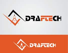 #384 for Design a Logo for Draftech by risonsm