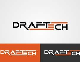 #274 for Design a Logo for Draftech by alkalifi