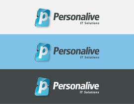 #51 for Design a Logo for Personalive Services af pkapil