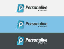 #57 for Design a Logo for Personalive Services by pkapil