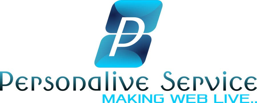 #38 for Design a Logo for Personalive Services by dominion66