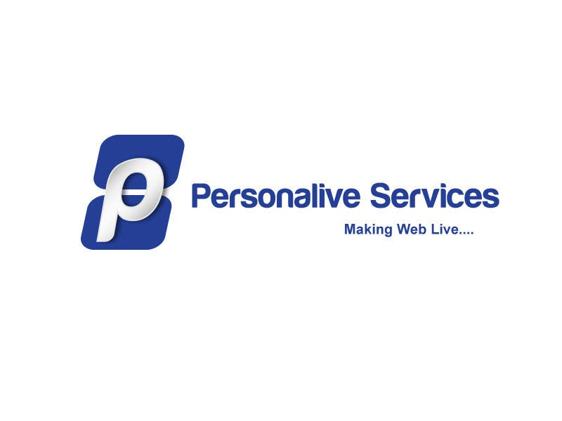 #22 for Design a Logo for Personalive Services by djcaesargr
