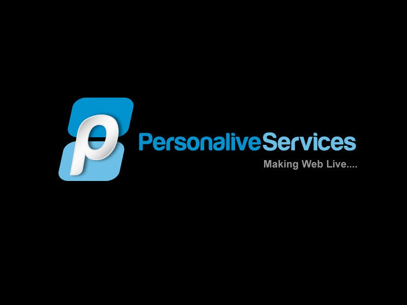 #37 for Design a Logo for Personalive Services by djcaesargr