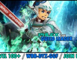 #8 cho Design Me a Signature for my guild forums. bởi SleekPixels