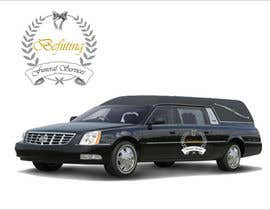 #29 for Funeral Car Rental by saimarehan