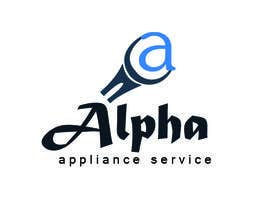 #60 para Design a Logo for  an appliance service repair company por blackholeblast