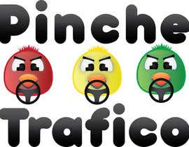 #2 for Graphic Design for PincheTrafico.com af IrinaPredescu