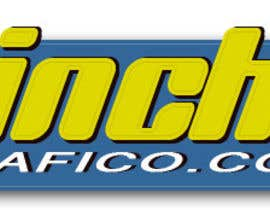 #3 for Graphic Design for PincheTrafico.com af pchicken