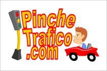 Graphic Design Entri Peraduan #25 for Graphic Design for PincheTrafico.com