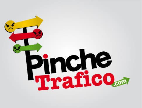 Конкурсная заявка №45 для Graphic Design for PincheTrafico.com