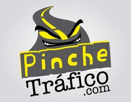 #23 para Graphic Design for PincheTrafico.com por theideascrew