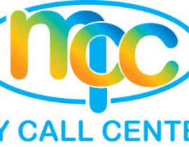 #150 para Design a Logo for mycallcenter por GabrielRazvan