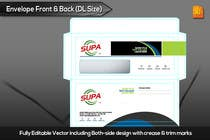 Contest Entry #16 for Develop a Corporate Identity for SUPA brand