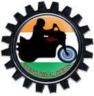 Graphic Design Inscrição do Concurso Nº1 para Design a Logo for Indianroyalriders.com