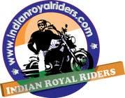 Bài tham dự #15 về Graphic Design cho cuộc thi Design a Logo for Indianroyalriders.com