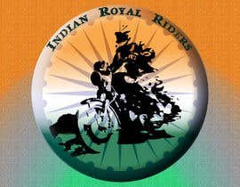 #14 para Design a Logo for Indianroyalriders.com por Sky2o
