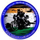 Bài tham dự #16 về Graphic Design cho cuộc thi Design a Logo for Indianroyalriders.com