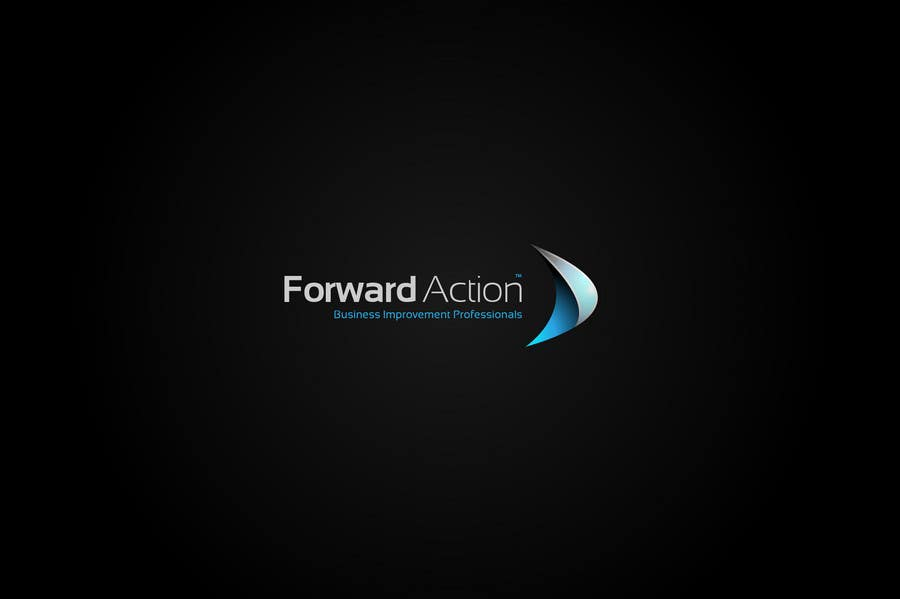 """Contest Entry #50 for Logo Design for Forward Action   -    """"Business Coaching"""""""