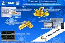 Participación Nro. 19 de concurso de Graphic Design para Advertisement Design for Sharewatch
