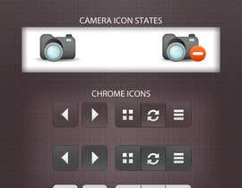 #15 cho URGENT!!! Design a Icon for chrome extension. bởi Zeshu2011
