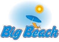 Graphic Design Contest Entry #4 for Logo Design for Big Beach