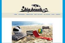 Graphic Design Contest Entry #133 for Logo Design for Big Beach