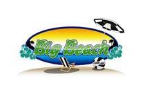 Graphic Design Contest Entry #60 for Logo Design for Big Beach