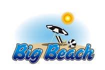Graphic Design Contest Entry #58 for Logo Design for Big Beach
