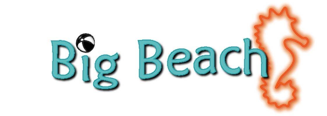 Contest Entry #116 for Logo Design for Big Beach