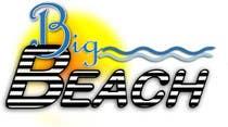 Graphic Design Конкурсная работа №52 для Logo Design for Big Beach