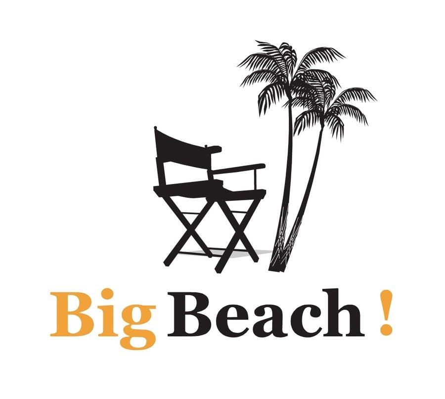 Contest Entry #131 for Logo Design for Big Beach