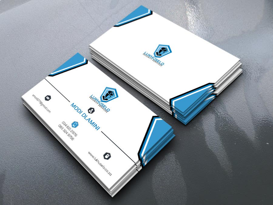 Entry #18 by mdakasabedin for Design a letterhead and business card ...