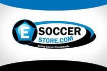 Logo Design for ESoccerStore.com için Graphic Design140 No.lu Yarışma Girdisi