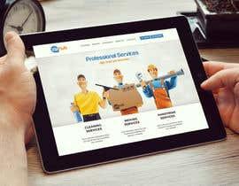 Nro 21 kilpailuun ZiaHub.com UI overhaul käyttäjältä olivermomm