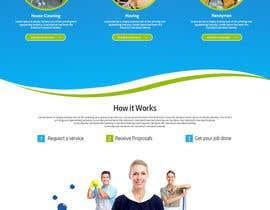 Nro 19 kilpailuun ZiaHub.com UI overhaul käyttäjältä webgraphics007