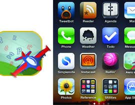 #5 untuk Design some Icons for mobile game oleh sivaliZation